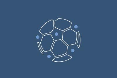 Logo e coordinato di Genius Management