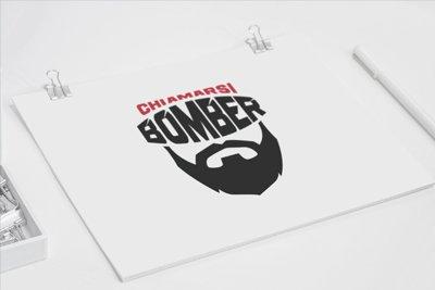 Logo Chiamarsi Bomber