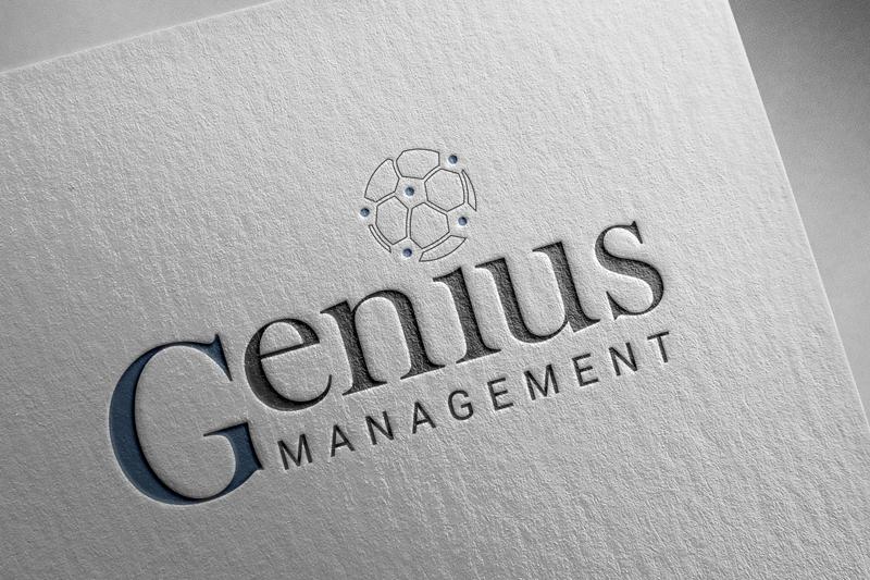 Logo Genius Management