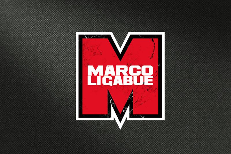 Logo e grafiche social per Marco Ligabue